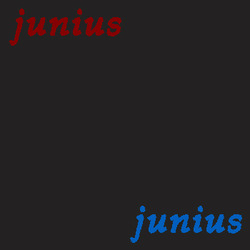 Junius 2xLP TEST PRESS