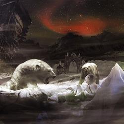 A Storm of Light / Nadja - Primitive North 2xLP