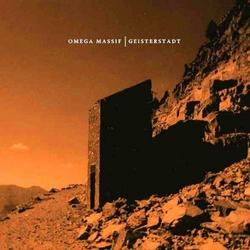 Omega Massif - Geisterstadt LP