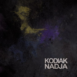 Nadja / Kodiak split LP