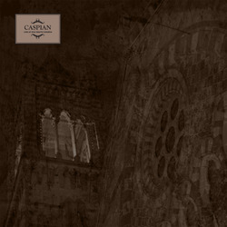 Caspian - Live At Old South Church LP BLUSH VINYL (/100)