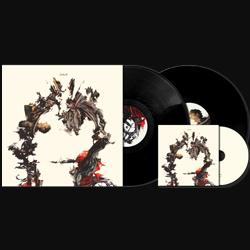 Sines 2xLP/CD Package Deal