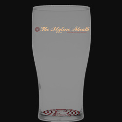 Sheath Pub Glass