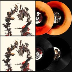 Sines 2xLP Vinyl Package Deal