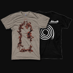 Sheath + Jakob T-Shirt Bundle
