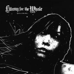 Litany For The Whale - Dolores LP