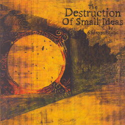65daysofstatic - The Destruction of Small Ideas 2xLP [IMPORT]