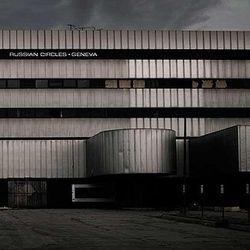 Russian Circles - Geneva 2xLP