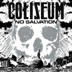 Coliseum - No Salvation CD