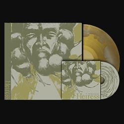 Of Great Sorrow LP + CD Package Deal