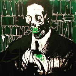 Army of Flying Robots - Life Is Cheap CD