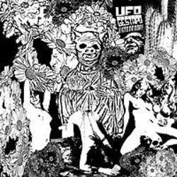 UFO Gestapo - Vatependr LP