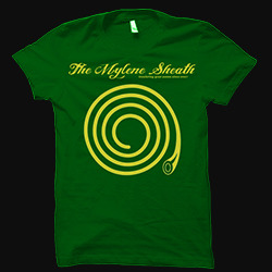 The Summer Of Sheath T-Shirt [Green]