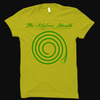 The Summer Of Sheath T-Shirt [Yellow]