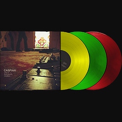Live at Old South Church LP VINYL PACKAGE DEAL: ALL THREE COLORS (2nd Pressing)
