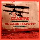 Beware of Safety / Giants split 7""