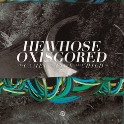 He Whose Ox Is Gored - The Camel, The Lion, The Child 2xLP (purple /100)