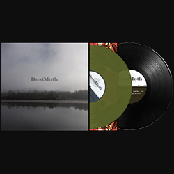 Dragon Mouth LP + Scale LP PACKAGE DEAL!