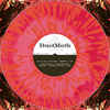 Dust Moth - Scale LP BORIS VALENTINES DAY SPECIAL! (Opaque Pink/Translucent Red Swirl w/Orange Splatter /102)