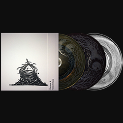 "split 7"" w/Great Falls PACKAGE DEAL - ALL 3 COLORS!"