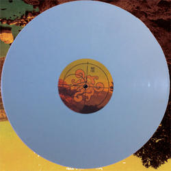 Gifts From Enola LP Baby Blue /100