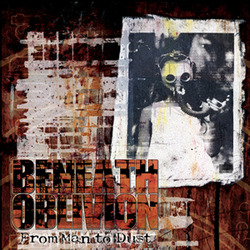 "Beneath Oblivion's ""From Man to Dust"" Vinyl Package Deal"
