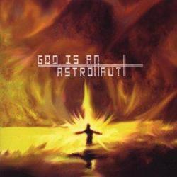 God Is An Astronaut - God Is An Astronaut 2xLP