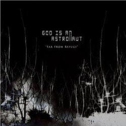 God Is An Astronaut - Far From Refuge LP