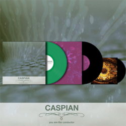 Conspian Vinyl Package Deal!