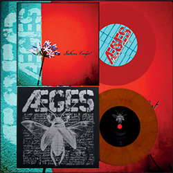 """Southern Roaches"" 7"" Package Deal"