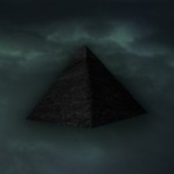Aun - Black Pyramid LP