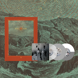 "Deny The Absolute b/w The Truce 7"" & Poster Bundle"