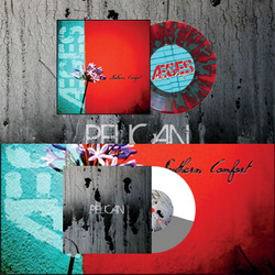 "Pelican 7"" / Aeges 7"" Package Deal"