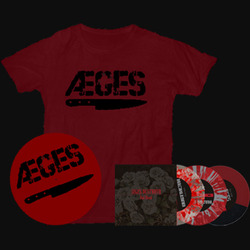 """Aeges Blood"" Package Deal!"