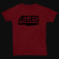 "Aeges ""Bad Blood"" T-Shirt"
