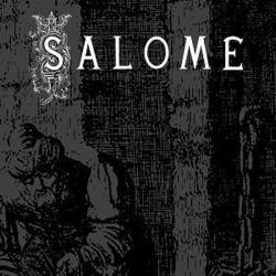 Salome - Salome LP