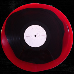 Junius - Junius 2xLP red w/black swirl