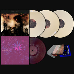 Living Phantoms / Constants Package Deal