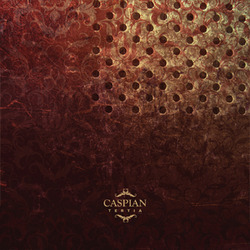OOP: Caspian - Tertia 2xLP 1st Press