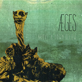 Aeges announce new album and stream new track at Metal Sucks!