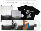 "If These Trees Could Talk ""Self Titled & Above The Earth, Below The Sky"" 2xLP Pre-order!!"