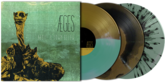 "June Newsletter! Aeges ""Above & Down Below"" Vinyl Repress!"