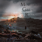 Mustard Gas & Roses Premier New Track @ CLRVYNT!
