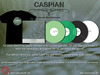 "Caspian ""You Are The Conductor"" 12"" repress now up for preorder!"