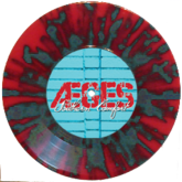 "Aeges ""Southern Comfort"" 7"" Preorder now LIVE in the webstore!"