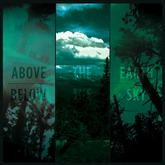 "If These Trees Could Talk ""Above The Earth, Below The Sky"" LP Repress Up For Preorder!"